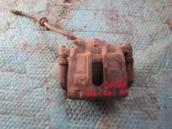 Суппорт тормозной передний правый Chery Bonus (A13) 2011- Оригинальный