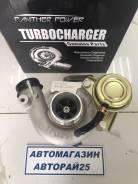 Новая турбина TF035 для двигателя 4M40 В наличии!