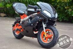 Pocket Bike, 2017. 49куб. см., исправен, без птс, без пробега. Под заказ