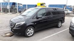 Mercedes-Benz Vito. NEW 119 CDI Kbi