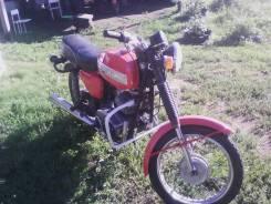 Ява 350-634, 1990