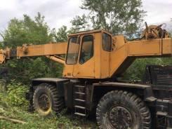 Юргинец КС-4372 Б, 1995