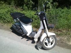 Suzuki Mollet, 1998