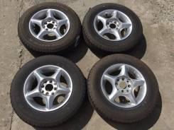 """165/80 R13 Corsa литые диски 4х4 (L15-1301). 5.0x13"""" 4x100.00, 4x114.30 ET35"""