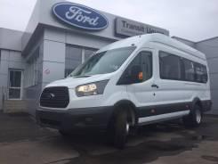 Ford Transit. Автобус 19+3, 19 мест