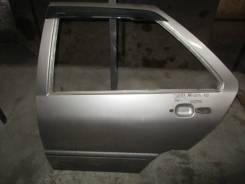 Дверь задняя левая Chery Amulet A15 2006-