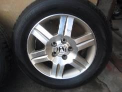 Диски Honda Enkei 3 Honda CR-V