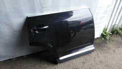 Дверь задняя правая vw touareg 07-09 porsche cayenne
