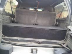 Продам короб в багажник Nissan Patrol/Nissan Safari WYY61 WTY61