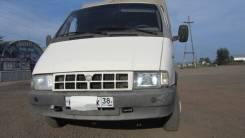 ГАЗ 33021, 2000
