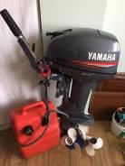 Продам лодку BRIG 350 с двигателем Yamaha 15