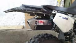 Продам прямоток Yoshimura для Kawasaki KLX250S