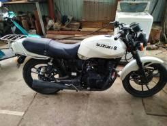 Yamaha 250, 1989