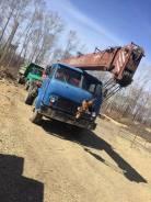 Услуги Автокрана Ивановец 14 тонн