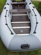 Лодка посейдон касатка KS-385