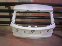 Дверь багажника BMW X3 F25 2010-