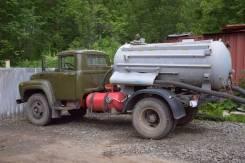 ЗИЛ 130, 1990