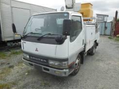 Mitsubishi Fuso Canter. Продается автовышка Mitsubishi Canter 4WD в Находке, в наличии!, 5 250куб. см., 8,00м.