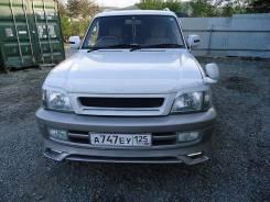 Реснички, ресницы, накладки фар Toyota Land Cruiser Prado 90