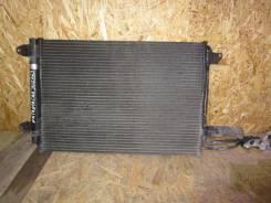 Радиатор кондиционера Skoda Octavia (A5 1Z-) 2004-2013; Golf V 2003-