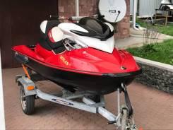 Скутер, sea-doo RXP255