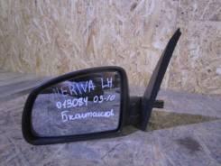 Зеркало левое электрическое Opel Meriva 2003-2010 5 контактов