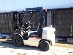 Nissan, 2007