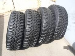 Bridgestone Dueler M/T, 255/75 R15 LT, 30*9.5 R15 LT