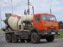 КамАЗ 43118, 2011