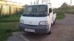 Nissan Vanette, 2005