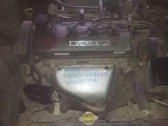 ДВС Toyota Carina E AT190, Toyota Carina, AT191 7A-FE