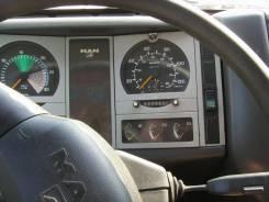 MAN L2000, 2003
