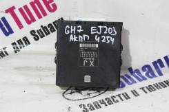 Блок управления акпп, cvt. Subaru Impreza, GE7, GH, GH7 Двигатель EJ203