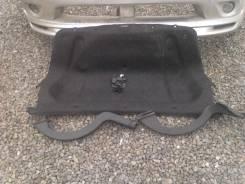 Обшивка крышки багажника. Subaru Legacy B4, BL5, BLE
