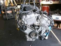 Двигатель CA на Mazda
