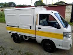 Daihatsu Hijet Truck, 2006