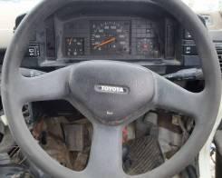 Руль Toyota Carib AL25