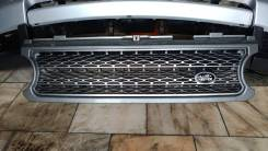 Накладка на решетку бампера. Land Rover Range Rover, L322 Двигатели: 368DT, 428PS, 448DT, 448PN, 508PN, 508PS, M62B44