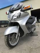 Suzuki Skywave 650, 2010