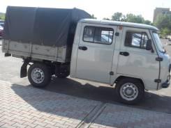 УАЗ 390945, 2015