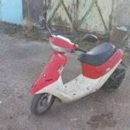 Honda Dio AF18, 2001