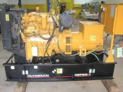 Дизельный генератор (ДЭС, ДГУ) Olympian GEP88 (Caterpillar) 70 кВт.