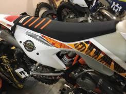 KTM 250 EXC Six Days, 2017