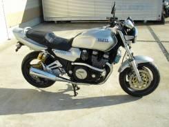 Yamaha XJR 1200, 1994