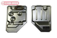 Фильтр трансмиссии с прокладкой поддона COB-WEB 112320-01 35330-60010