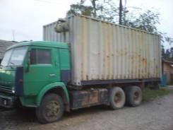 КамАЗ 5320. Продам камаз 5320 с контейнером, 2 500куб. см., 10 000кг., 6x4