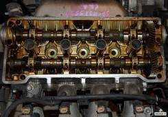 Двигатель в сборе. Toyota Carina 5AFE
