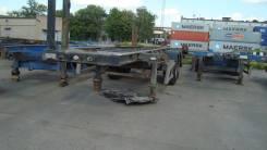 Тонар 974624, 2007