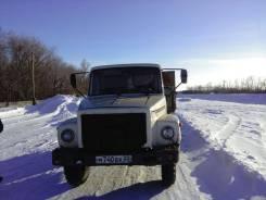 ГАЗ 3507, 2001