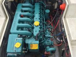 Продам двигатель volvo-penta tamd-40b во Владивостоке